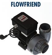 Flowpumper: Flow Friend Lavenergi